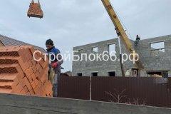 Кирпич - Н-Тагил, ул. Рабочая 34